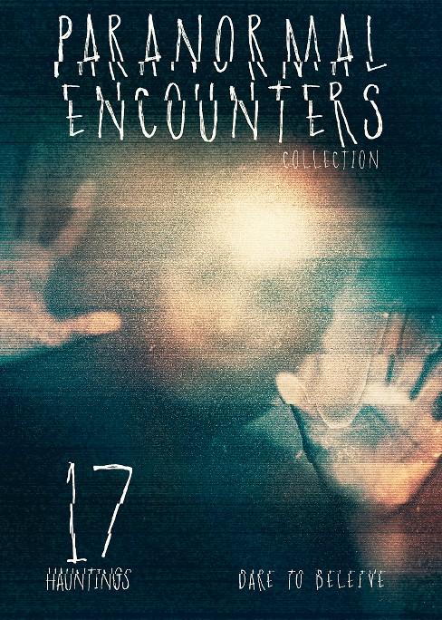 Paranormal encounters collection:Vol2 (DVD) - image 1 of 1