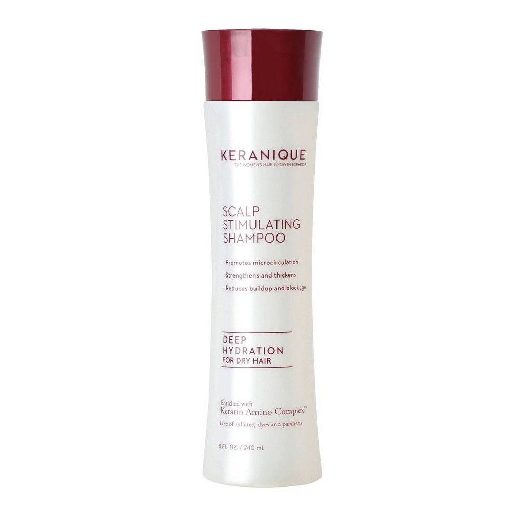 Image of Keranique Scalp Stimulating Shampoo - 8 fl oz