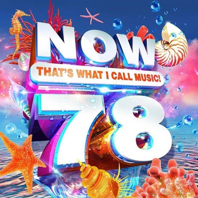 Various Artists - NOW That's What I Call Music, Vol. 78 (CD)