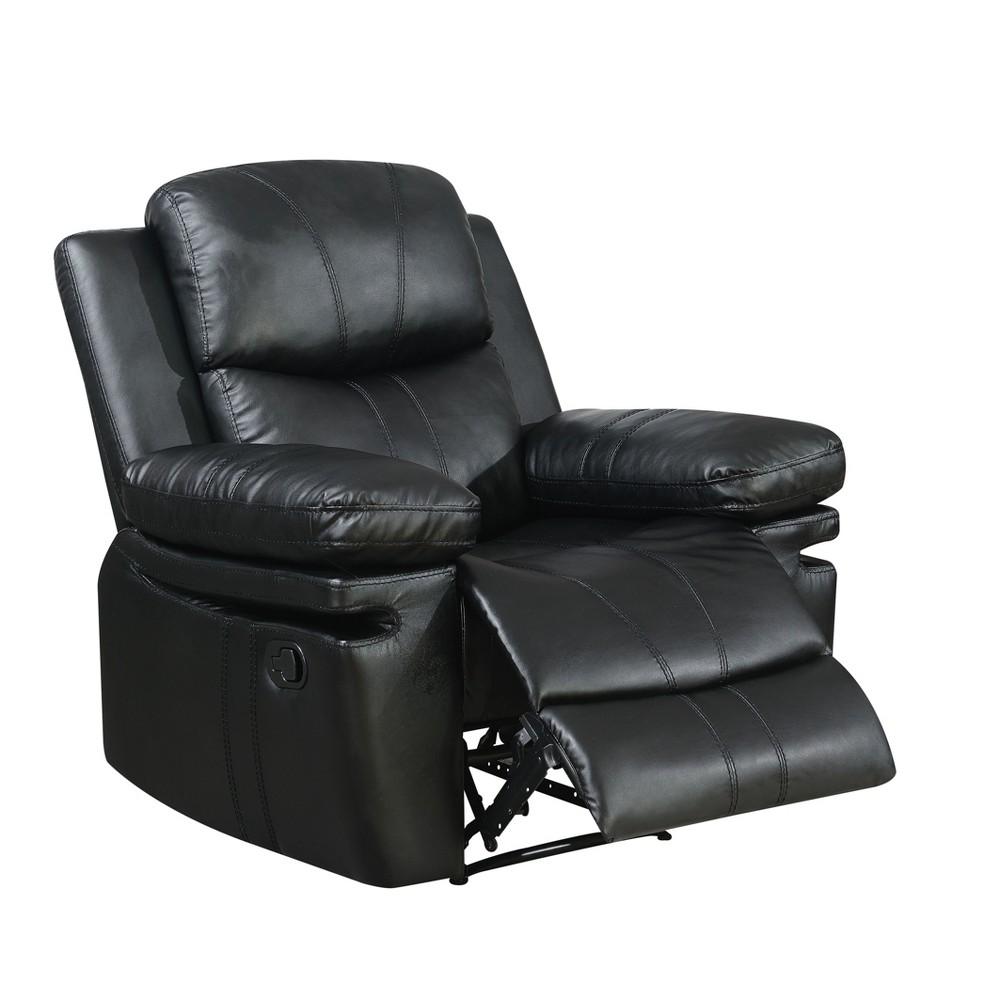 Howard Chair Galaxy Black - ioHOMES