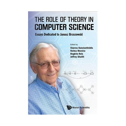 Role Of Theory In Computer Science  Essays  Target About This Item