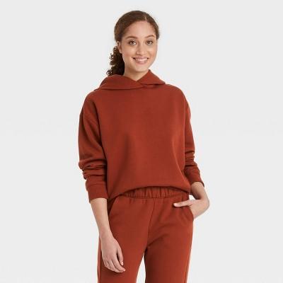 Women's Hooded Sweatshirt - A New Day™