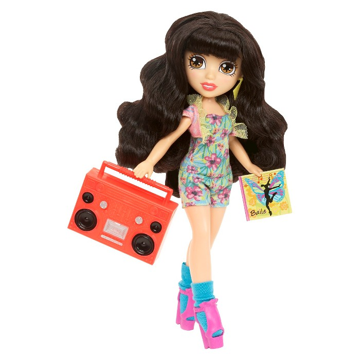 Vi and Va - Roxxi Doll - image 1 of 3