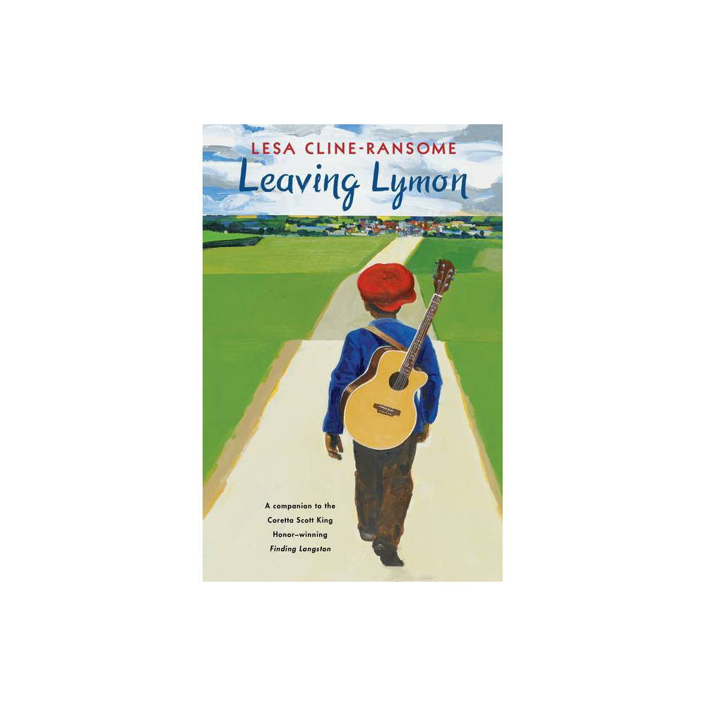 Leaving Lymon - (The Finding Langston Trilogy) by Lesa Cline-Ransome (Paperback) ? Balancing rich history and timeless themes of race, instability, and the importance of music and the arts, this title is another must-have from Cline-Ransome.--School Library Journal, Starred Review? Cline-Ransome's masterful storytelling will keep readers enthralled . . . A captivating novel about a boy whose story will leave readers wanting more.--Kirkus Reviews, Starred Review? Lymon's life is a study of a boy who perpetually falls through the cracks, and who internalizes the painful lesson that the only person he can count on is himself. Cline-Ransome demonstrates a mastery of character development that deftly weaves historical and sociological nuances of an African American family.--The Horn Book, Starred Review Although readers of Finding Langston will appreciate the cannily crafted intersection of the two novels, readers who discover Lymon first will find the experience equally rewarding. --The Bulletin of the Center for Children's Books In this companion to her Coretta Scott King Honor Book Finding Langston (2018), Cline-Ransome digs deep into the story of Lymon, the boy who bullied Langston. . . . Lymon's strong first-person narrative does an excellent job of capturing both the boy's confusion and disappointment, though his transformation into a bully is muted, as is the scene where he rips Langston's book. This is at its best when depicting the strong relationships that keep Lymon afloat, and the hopeful ending will uplift readers.--Booklist Ultimately redemptive and truly heartwarming, this character study--a stand-alone companion to the award-winning Finding Langston (Holiday House 2014)--is at once devastating and deeply beautiful. Very brief chapters are broken down into four sections (Daddy, Momma, Lymon, and Us), facilitating enhanced readability for younger grades, while the subject matter and the masterpiece of an author's note will reach those in middle school. Inde