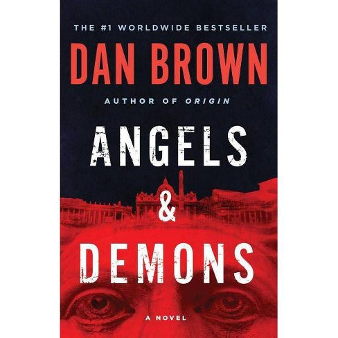 Angels & Demons ( Robert Langdon) (Reprint) (Paperback) by Dan Brown
