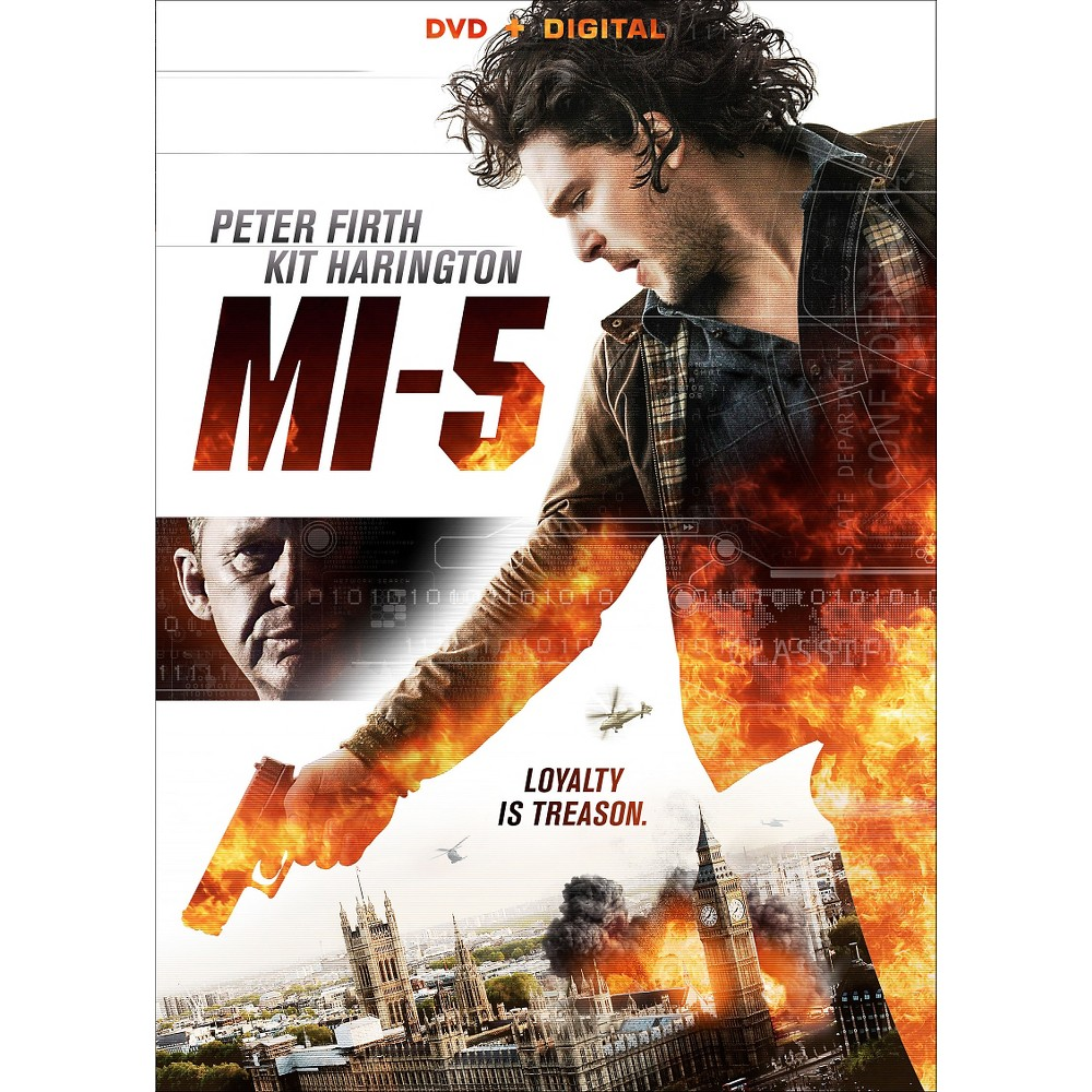 Mi 5 (Dvd), Movies