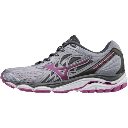 84fdd429c2ce Mizuno Women's Wave Inspire 14 D Wide Running Shoe Womens Size 12 In ...