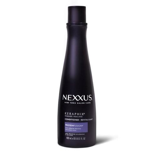 Nexxus Keraphix Damage Healing Conditioner - 13.5 fl oz - image 1 of 4