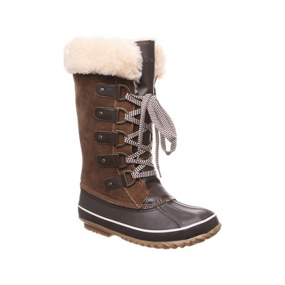 Bearpaw Women's Denali Boots