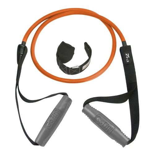 GoFit® Smart Weight Round Power Resistance Band - 25lb - image 1 of 2