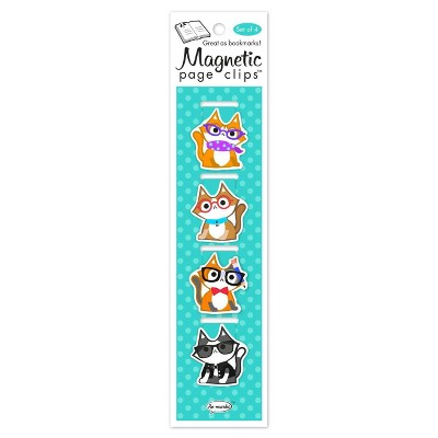 Smart Cats Page Clips