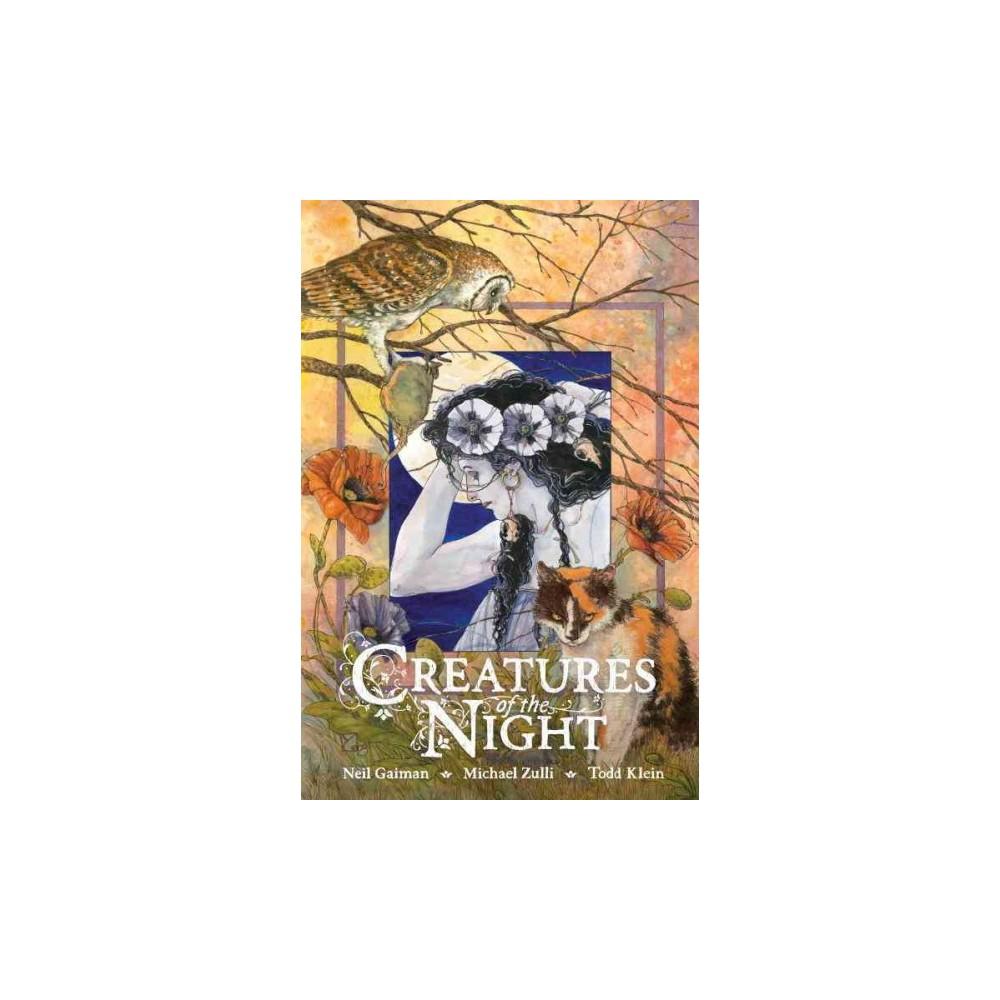 Creatures of the Night (Hardcover) (Neil Gaiman)