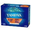 Tampax Cardboard Super Plus Absorbency Anti-Slip Grip LeakGuard Skirt Tampons - Unscented - 40ct - image 2 of 4