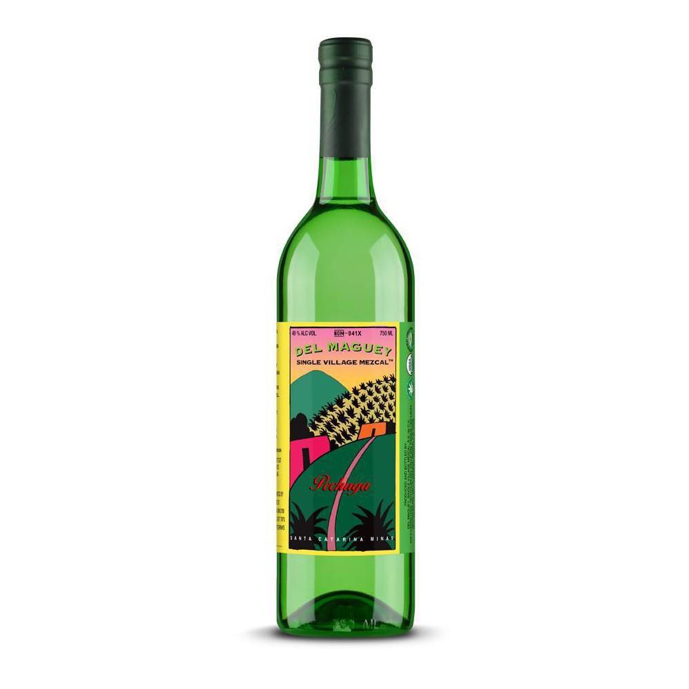 Del Maguey Mezcal Pechuga - 750ml Bottle