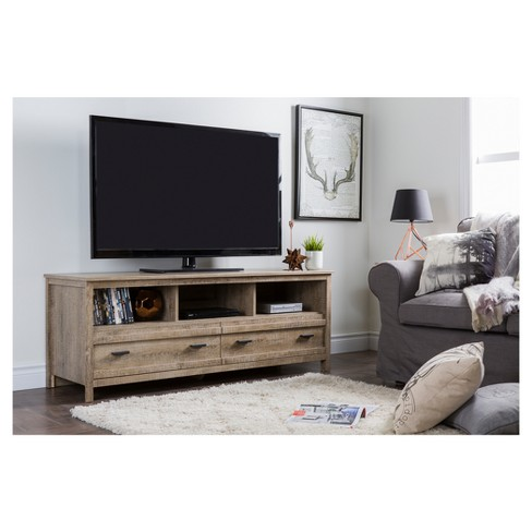 Exhibit Tv Stand For Tvs Up To 60 South Shore Target