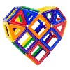 Magformers® Magnetic Power Magic Rainbow Set - 30 Piece - image 2 of 4
