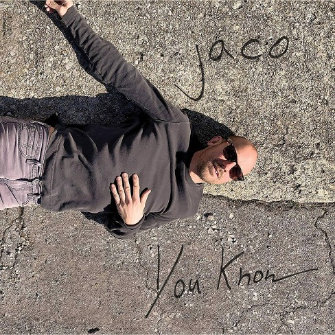 Jaco - You Know (CD) - image 1 of 1