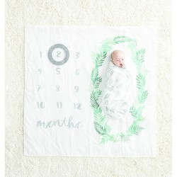 Muslin Blanket and Frame Set - Cloud Island™