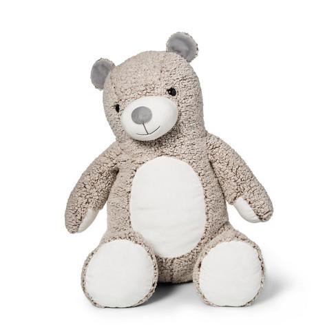 Plush Toy Bear Xl Cloud Island Target