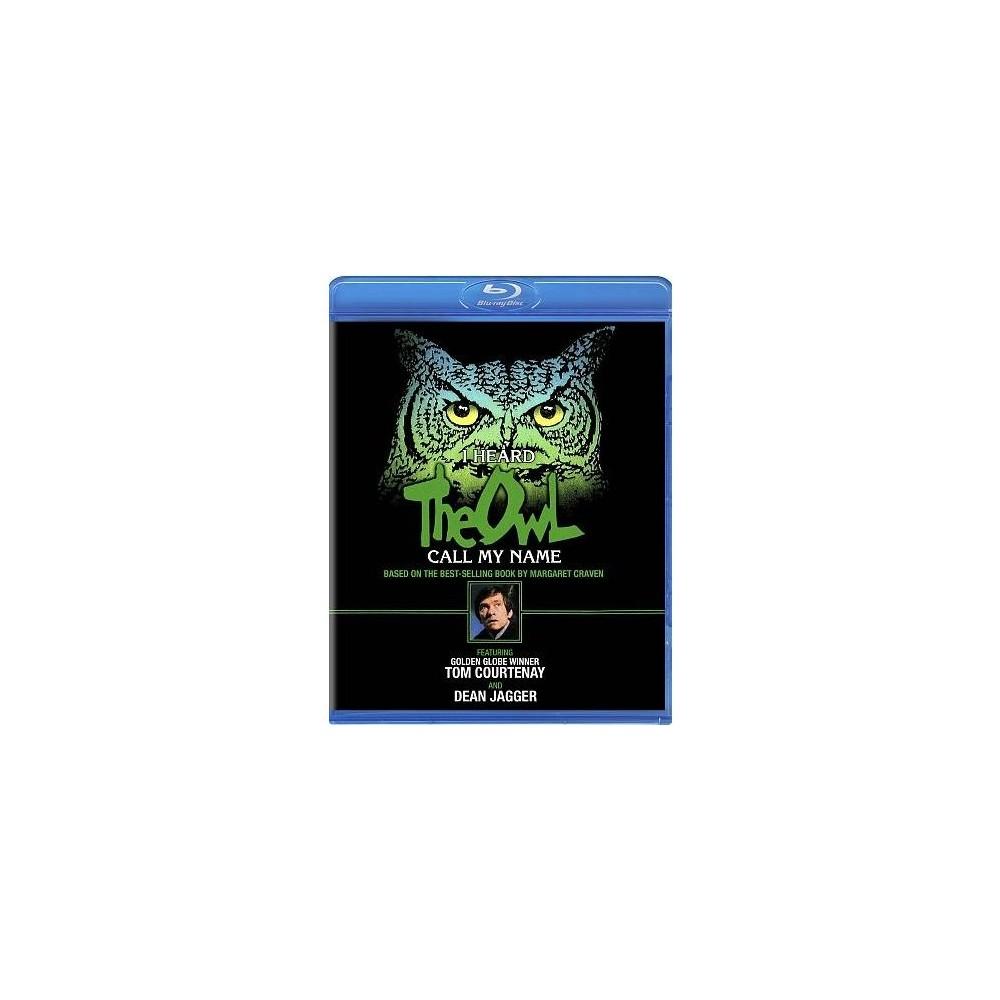 I Heard The Owl Call My Name (Blu-ray)