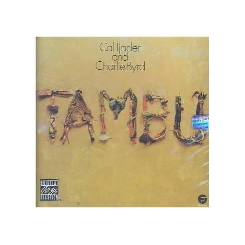 C Tjader &  C Byrd - Tambu (CD) - image 1 of 1