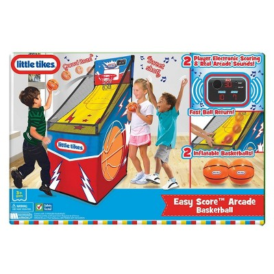 Little Tikes Easy Score Arcade Basketball