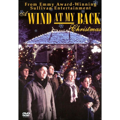 WIND AT MY BACK-CHRISTMAS (DVD) - image 1 of 1