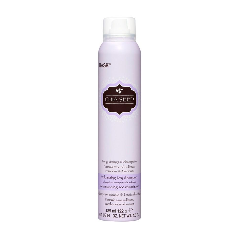 Image of Hask Chia Seed Volumizing Dry Shampoo - 6.3 fl oz