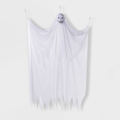 Floating Ceiling Ghost Halloween Decorative Mannequin - Hyde & EEK! Boutique™