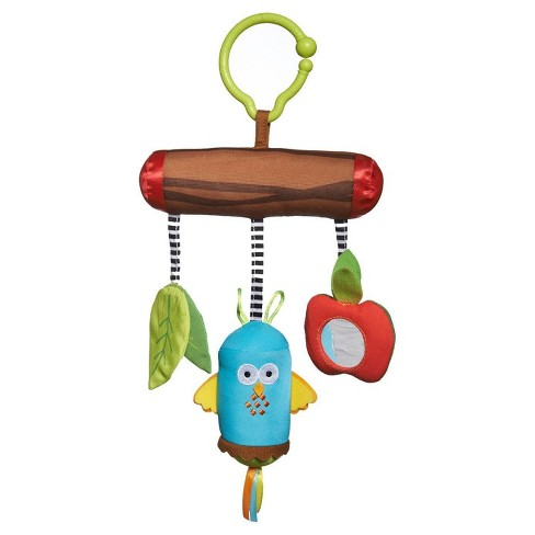 Tiny Love Stroller/Carseat Woodland Wind-Chime - image 1 of 1