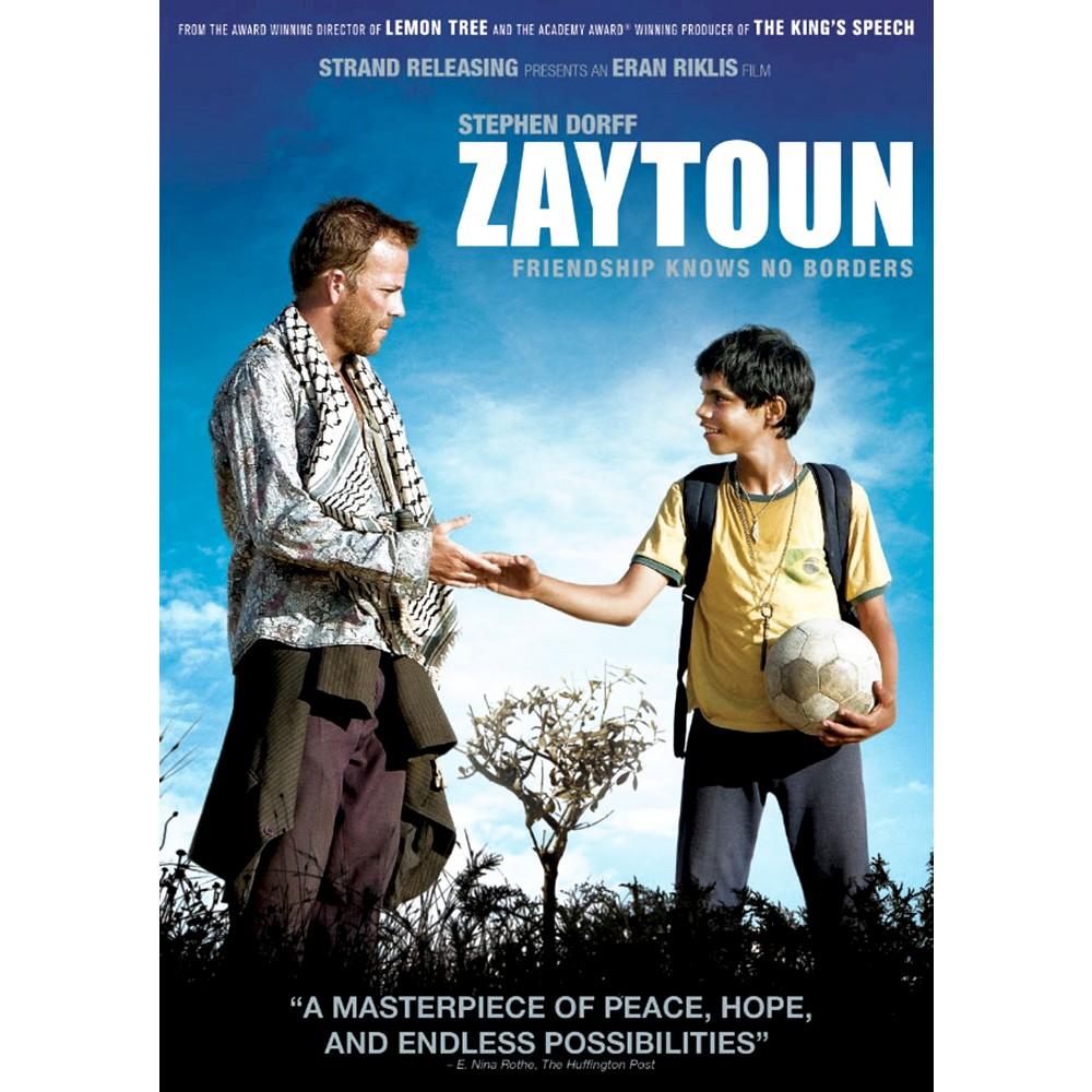 Zaytoun Dvd