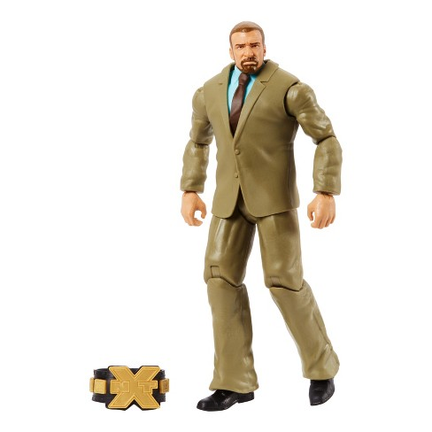 WWE NXT Takeover Triple H Figure - image 1 of 5