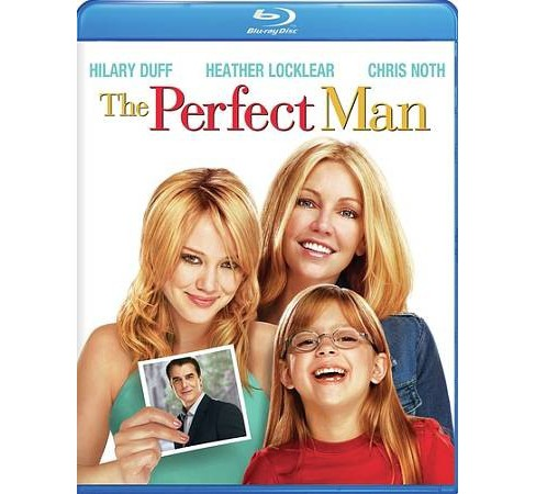 Perfect Man (Blu-ray) - image 1 of 1