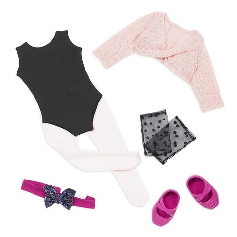 """Our Generation Center Stage Ballet Outfit for 18"""" Dolls - image 1 of 4"""