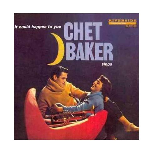 Chet Baker - Chet Baker Sings: It Could Happen To You (CD) - image 1 of 1