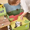 Sunny Safari Fantasy Fields Step Stool - Teamson Kids - image 4 of 4