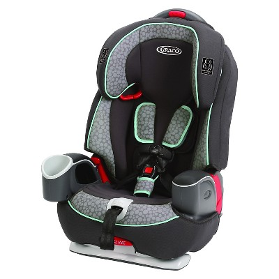 Graco® Nautilus 65 3-in-1 Harness Booster - Sully