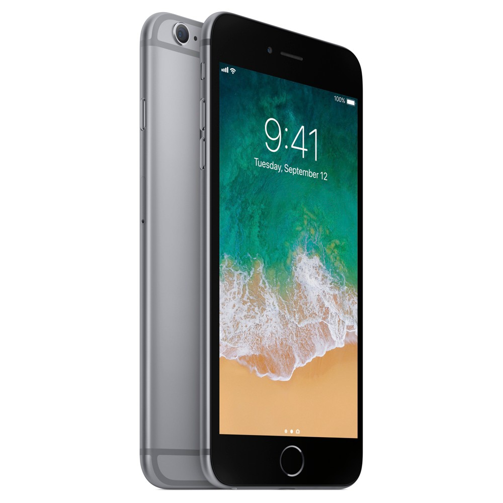 Apple iPhone 6S Plus 64GB - Space Gray