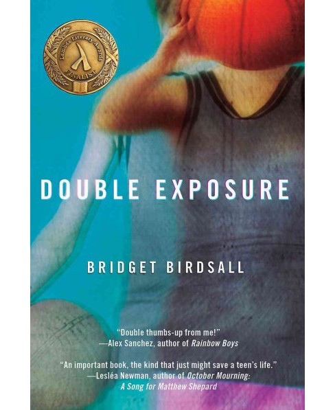 Double Exposure (Reprint) (Paperback) (Bridget Birdsall) - image 1 of 1