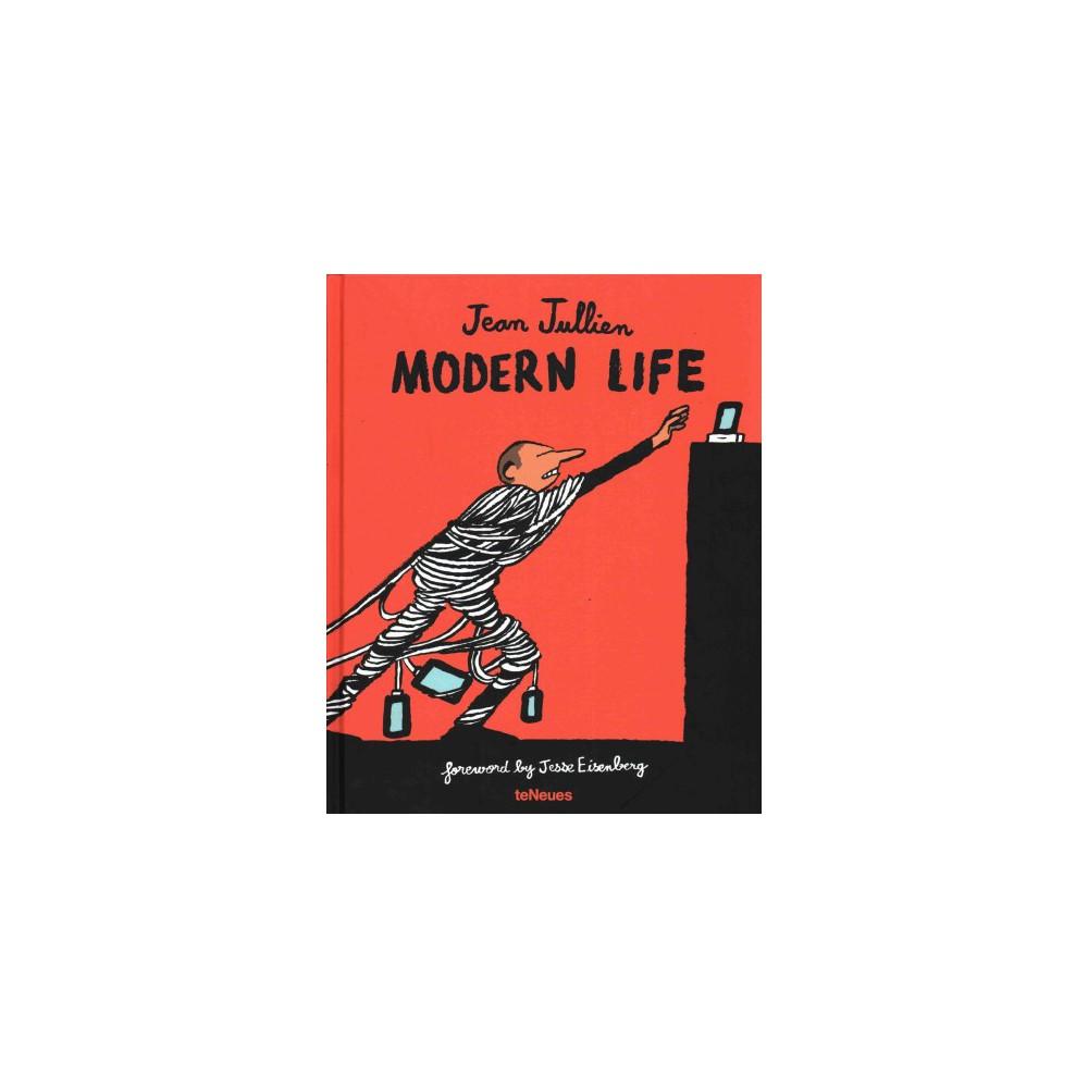 Modern Life (Hardcover), Books