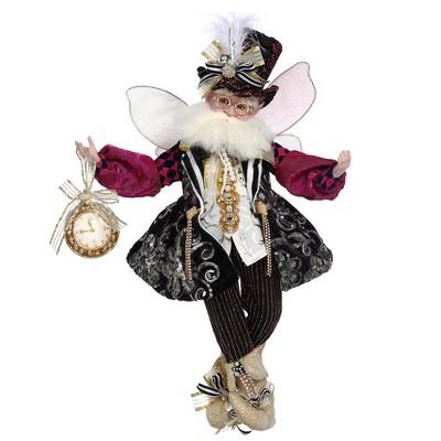 Mark Roberts Products Mark Roberts Happy New Year Fairy, Medium 17.5-Inches