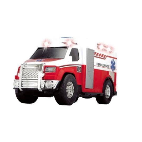 Dickie Toys Medical Responder image number null