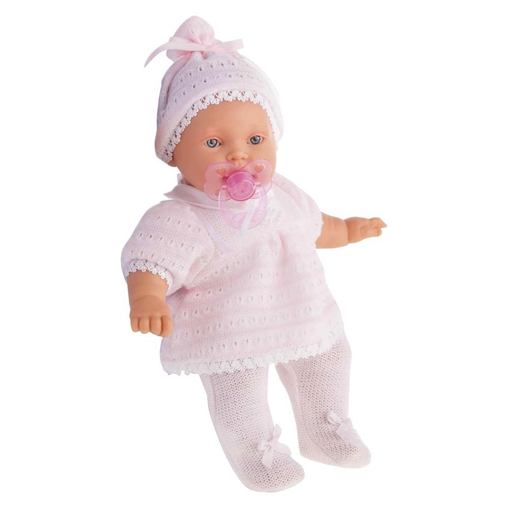 Antonio Juan Kiko 11 Baby Girl Doll