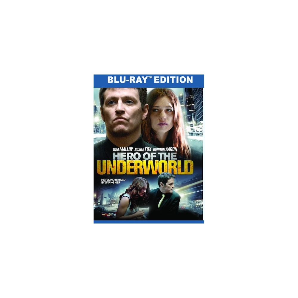 Hero Of The Underworld (Blu-ray)