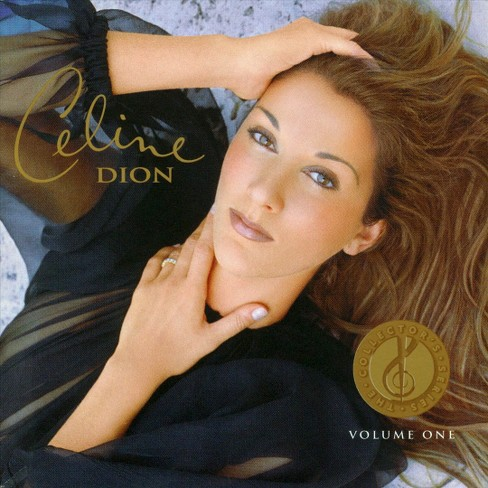 Celine dion - Collectors series:Volume one (CD) - image 1 of 1