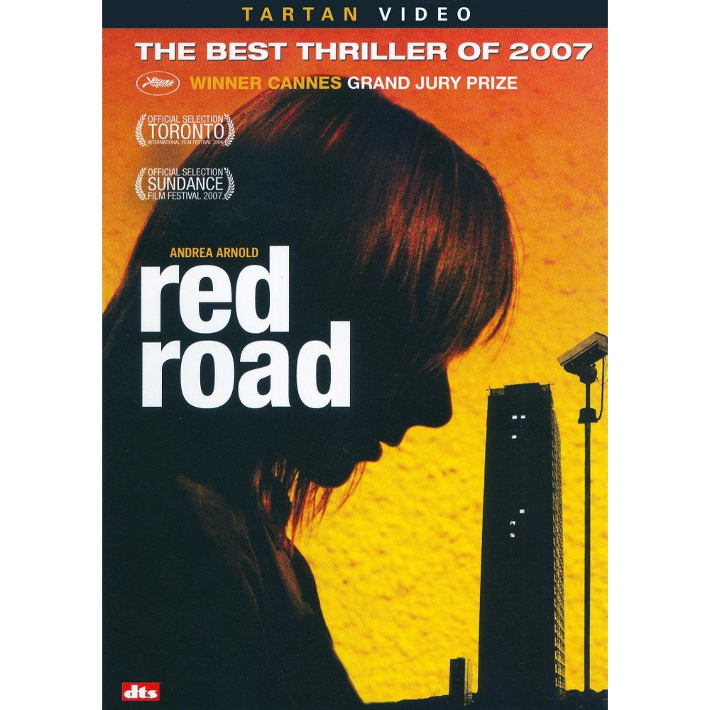 Red Road (Dvd), Movies