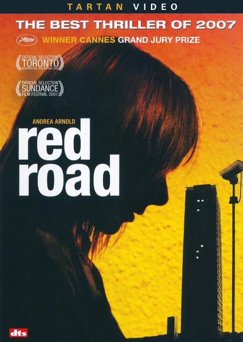 Red road (DVD) - image 1 of 1