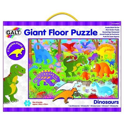 Galt Toys Dinosaurs Floor Puzzle - 30pc
