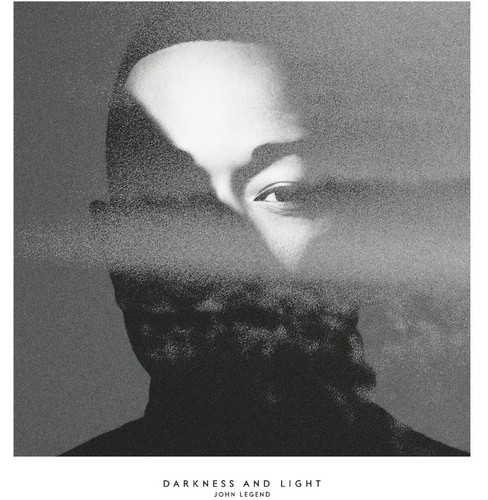 John Legend - Darkness And Light (CD) - image 1 of 1