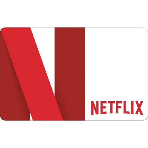 Netflix Gift Card (Email Delivery) - image 1 of 1